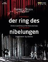 Der Ring Des Nibelungen/ [Blu-ray]