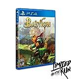 Bastion (Limited Run #174) - PlayStation 4