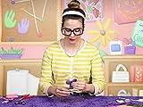 DIY Fidget Spinner! How to Make A Fidget Spinner Toy!