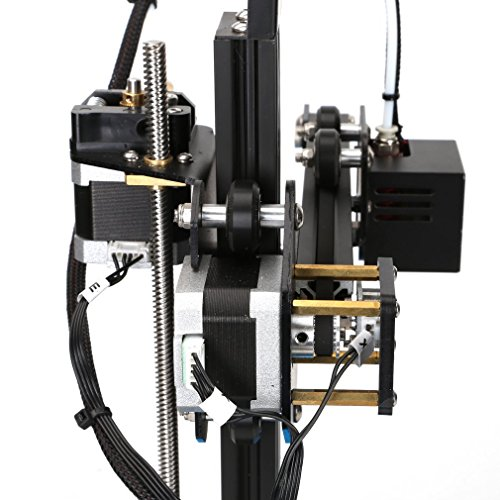 100 W Impresora 3D Ender 2/Impresora 3D en Kit, Sistema Operativo ...