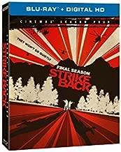 Strike Back: Cinemax S4 (HD/BD)
