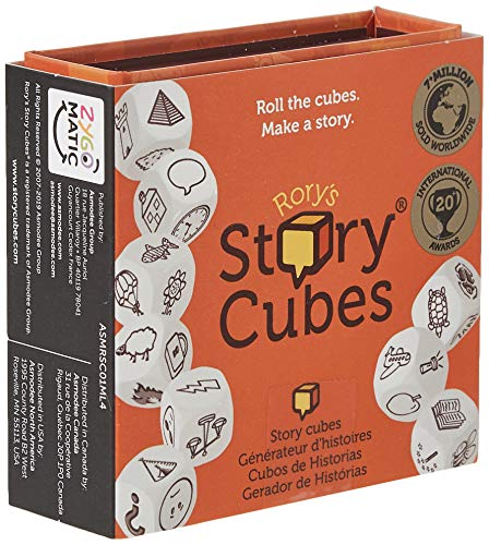 Product Image of the Rory's Story Cubes