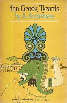 Paperback The Greek Tyrants Book
