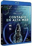 Contagio en alta mar [Blu-ray]