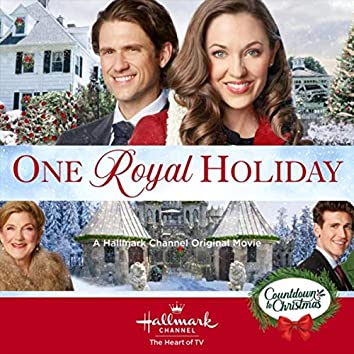 "Winter Wonderland (From the Hallmark Channel Original Movie ""One Royal Holiday"")"