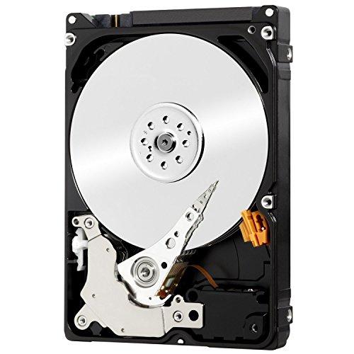 Western Digital Blue 2,5\' 4TB (WD40NPZZ) SATA-600 8MB Interne Festplatte HDD