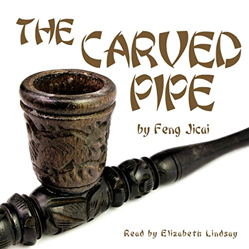 The Carved Pipe Titelbild