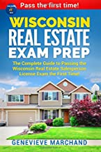 wisconsin real estate exam study guide
