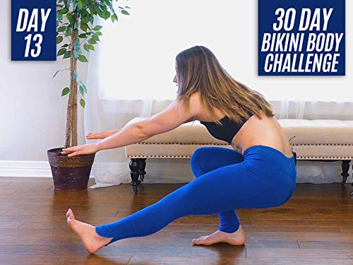 Day 13: Glute Goals - All About Butt Shaping