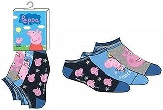 Pack 3 Calcetines cortos Niño