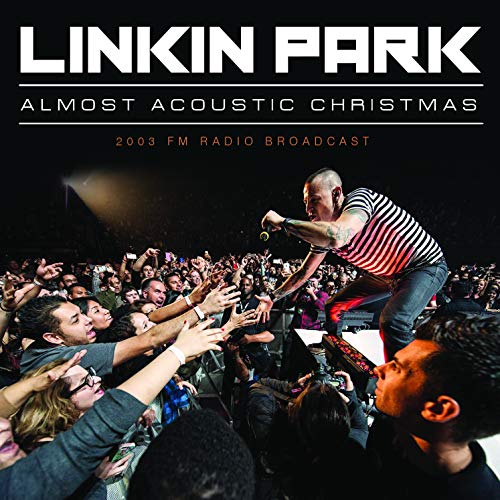 Almost Acoustic Christmas