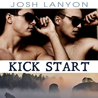Kick Start     Dangerous Ground, Book 5              By:                                                                                                                                 Josh Lanyon                               Narrated by:                                                                                                                                 Adrian Bisson                      Length: 4 hrs and 19 mins     151 ratings     Overall 4.4