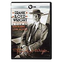 Ken Burns: Frank Lloyd Wright [DVD]