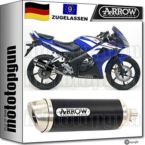 Arrow Thunder | Honda CBR 125 (2004 - 2010)