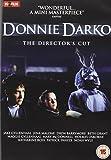 Donnie Darko (Director's Cut) [Edizione: Regno Unito] [Edizione: Regno Unito]