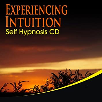 Experiencing Intuition Self Hypnosis CD _1