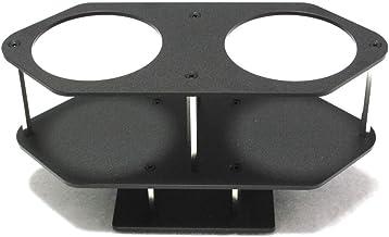 ハイエース コンソールボックス用 ドリンクホルダー (組立式)