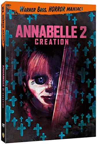 OTTO,SIGMAN,WILSON,BATEMAN,LAPAGLIA. - ANNABELLE 2: CREATION - COLL HORROR (1 DVD)