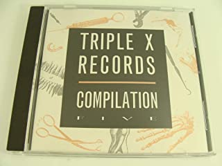 Triple X Records Compilation Five