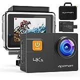 APEMAN Action Camera 4K 20MP WiFi Ultra HD...
