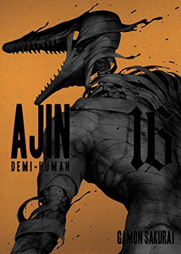 Ajin, Volume 16: Demi-Human