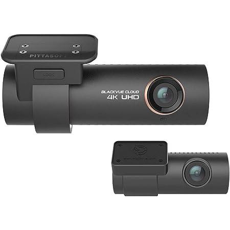 Blackvue Dr900x 2ch Inkl 64gb Duale Gps Autokamera Elektronik