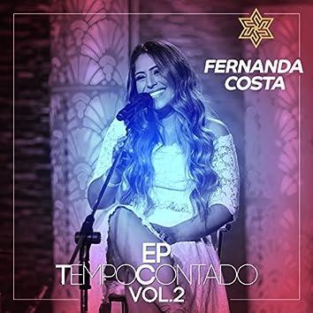 Tempo Contado - EP (Ao Vivo / Vol. 2)