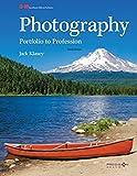 Photography: Portfolio to Profession