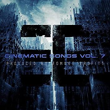Cinematic Songs (Vol. 7)