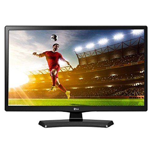 TV Monitor 20 Polegadas LED HD HDMI 20MT48DF-PS - LG