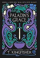 Paladin's Grace (The Saint of Steel)