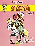 Lucky Luke, tome 24 - La Fiancée de Lucky Luke