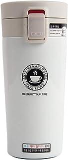 380ml Double Layers Stainless Steel Thermo Cups Mug Bottle Vacuum Flasks snowvirtuosau
