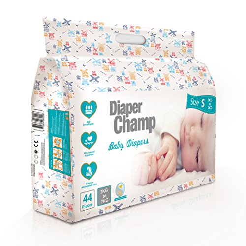 Diaper Champ Baby Diapers Product Image