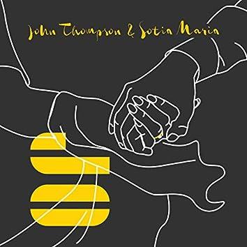 JO (feat. John Thompson)