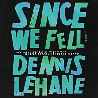 Since We Fell audiobook cover art