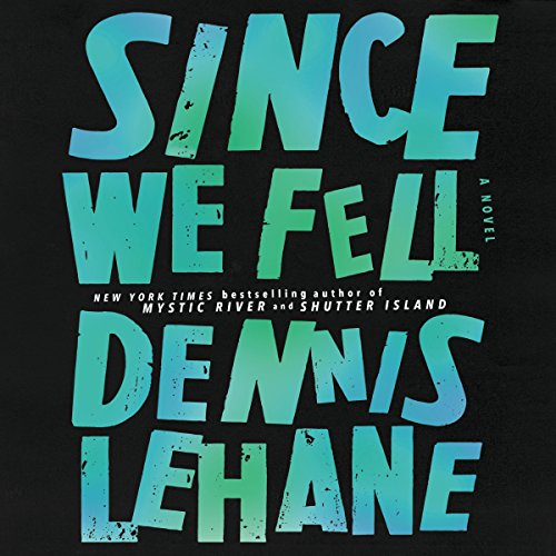 Since We Fell cover art
