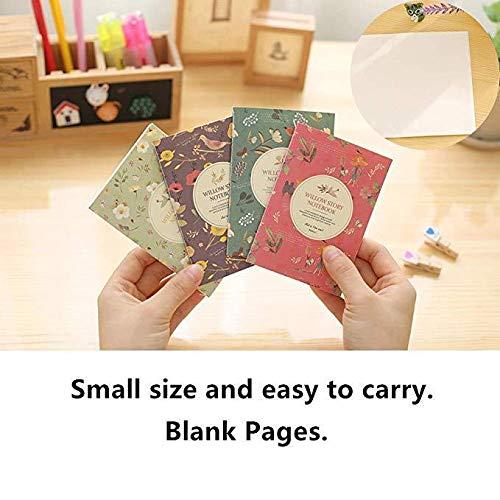 Cuaderno cuaderno cuaderno cuadriculado 64k Oxford cuaderno diario cuaderno cuaderno 64k cuaderno para mujer cuaderno con separadores viajeros cuadernos