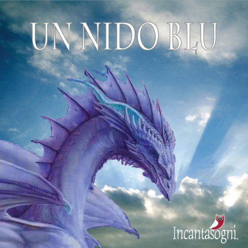 Un nido blu [A Blue Nest] audiobook cover art
