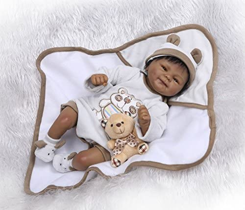 A black silicone baby _image4