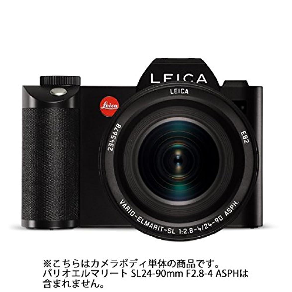 Leica SL (Typ 601) Mirrorless Digital Camera with Vario-Elmarit-SL 24-90mm f/2.8-4 ASPH. Lens