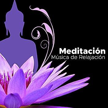 Meditación - Música de Relajación