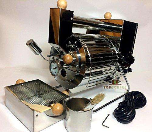 Quest M3s Kaffeeröster