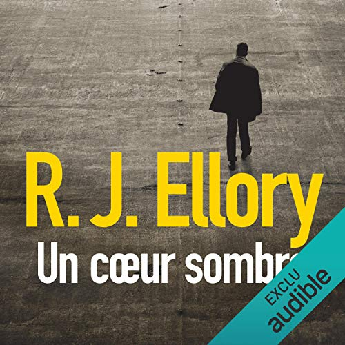 Un cœur sombre audiobook cover art