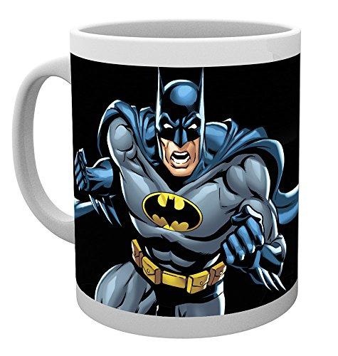GB Eye LTD, DC Comics, Liga de la Justicia Batman, Taza