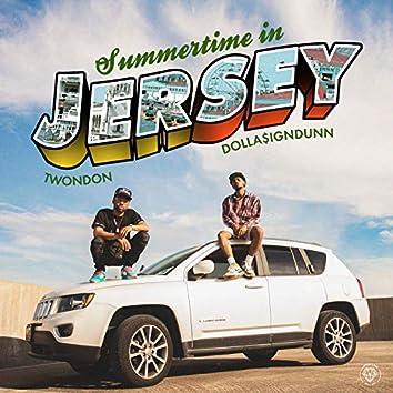 Summertime in Jersey
