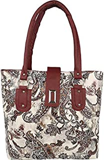 JSM Fashion Women's Handbag (MULTI fashionable_Multicolored)