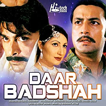 Daar Badshah (Original Motion Picture Soundtrack)