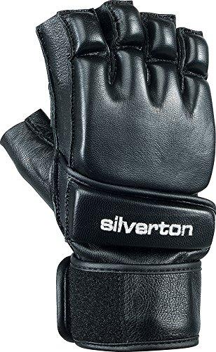 Silverton Erwachsene Handschuhe Bag Gloves, schwarz, XL