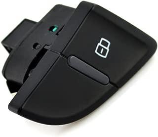 runmade Rear Left Driver Door Lock Unlock Switch Control for 09-15 Audi A4 S4 Allroad Avant